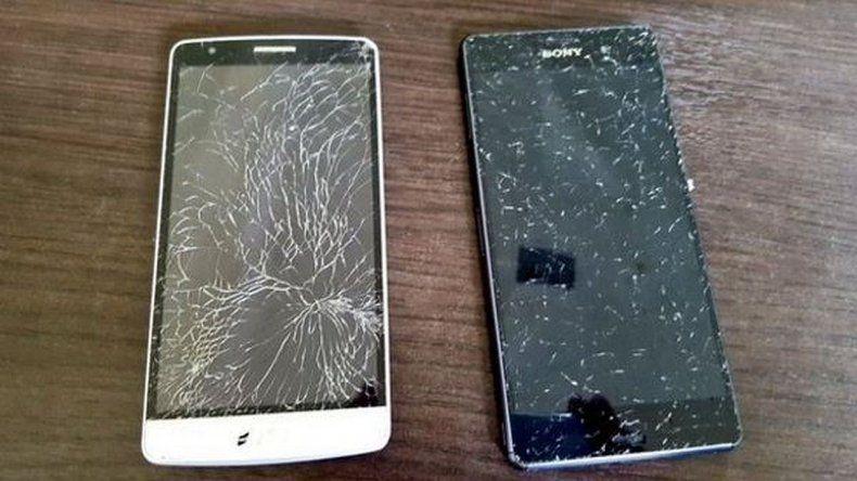 ¿Qué se dijo en Twitter de los funcionarios que no devolvieron los celulares al Estado?