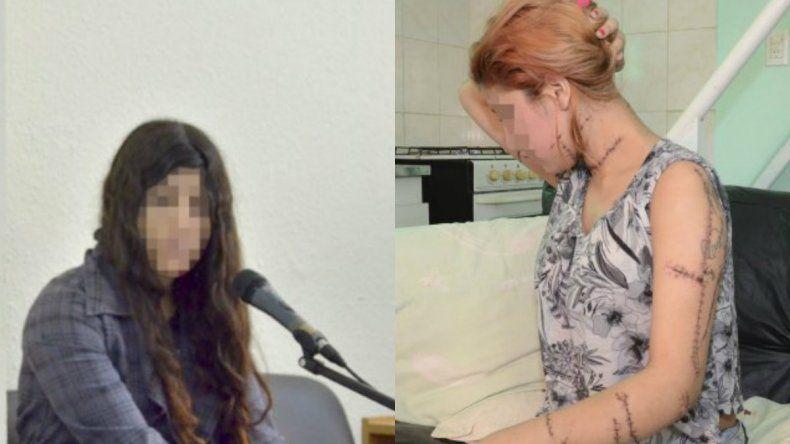 Gabriel Berro aseguró que su hija tiene miedo que Quinteros quede libre y la vuelva a atacar