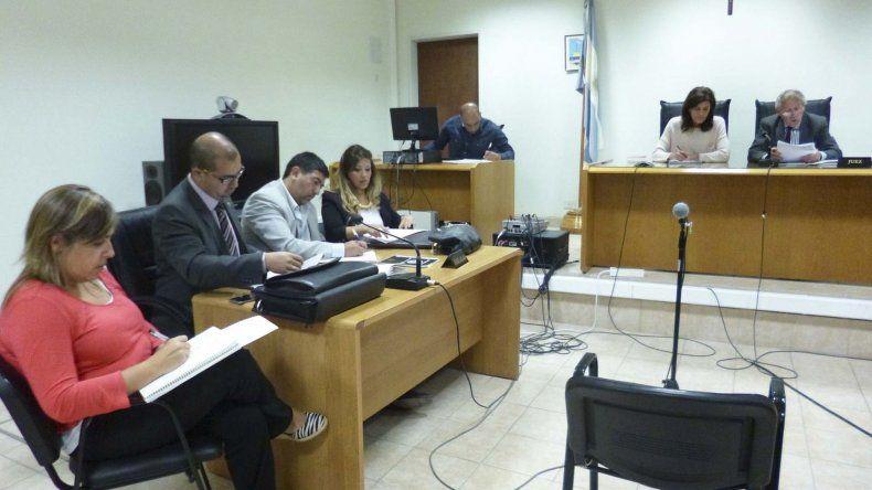 Ahora dos jueces confirmaron la prisión preventiva de Nahir Quinteros