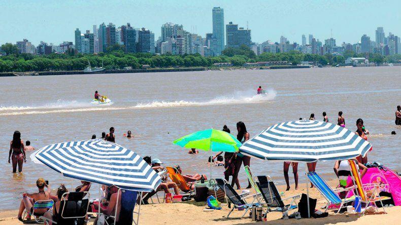 Para quienes este verano se queden en Rosario
