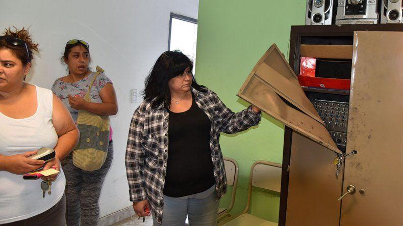 Viviana Juárez