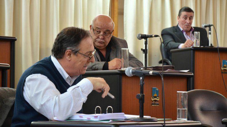 El Concejo trata el Presupuesto 2016