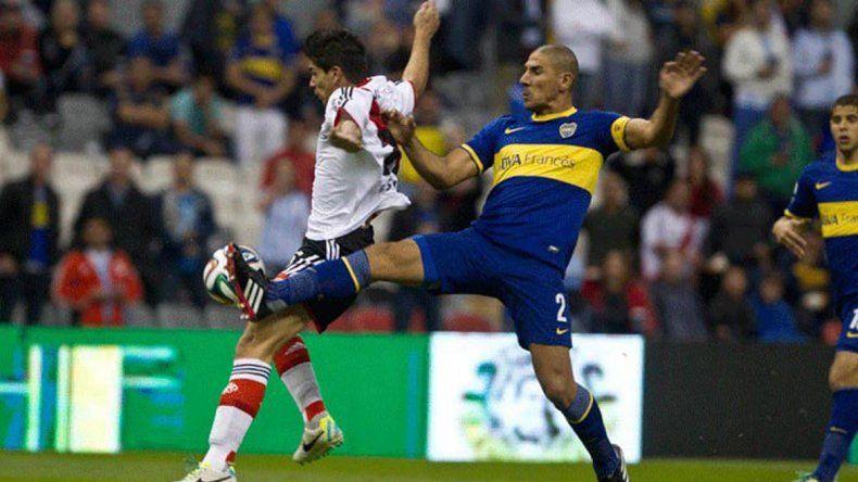 Boca visitará a Temperley y River recibirá a  Quilmes por la primera fecha del Transición