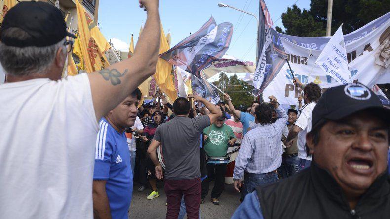 La marcha del lunes cumplió su propósito. El Gobierno nacional parece haber tomado nota de las demandas de la región.
