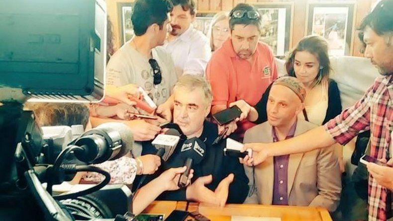 Das Neves pretende derogar la ley que reemplazó la Iniciativa Popular