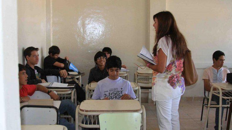 Se inscribieron 1400 alumnos