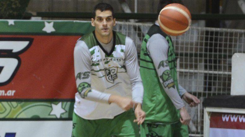 Leonardo Mainoldi