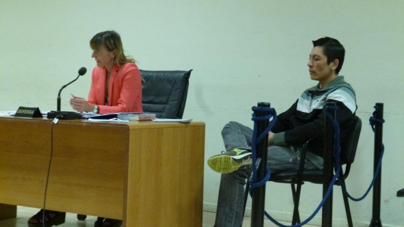 La Sala Penal del Superior Tribunal de Justicia confirmó la condena contra Luis Francés Gajardo.