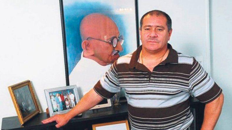 Marcelo Mallo