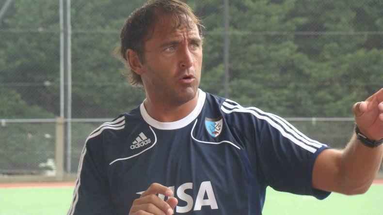 Carlos Retegui quedó muy conforme con lo realizado por la selección argentina masculina de hóckey sobre césped en el año que ya se fue.