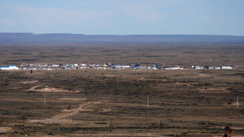 Investigan la muerte de un trabajador petrolero en Los Perales