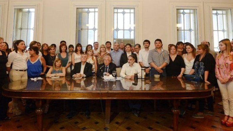 Diputados del FpV reclaman a Macri que convoque a extraordinarias