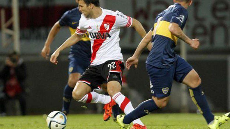 River y Boca jugarán el primer superclásico del año el sábado 23 de enero.