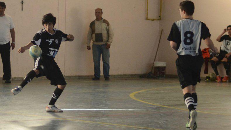 Se viene la segunda edición  del torneo de futsal de verano