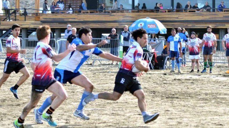 ¡Se viene el Seven de Rugby en Rada Tilly!
