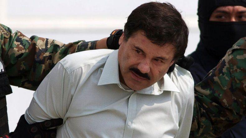 El libro le dieron a El Chapo para levantarle el ánimo