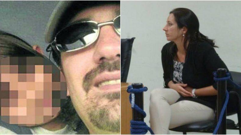 Otorgaron a la abuela materna la tenencia de la hija de Expósito Moreno y Kesen