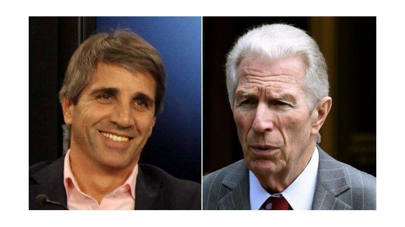 Argentina presenta su propuesta de negociación a los fondos buitre
