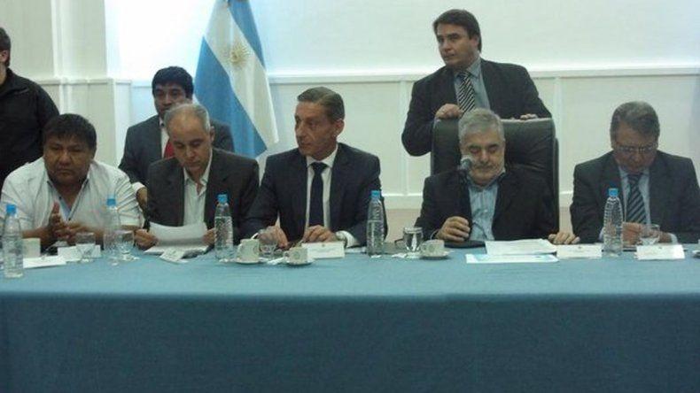 Durante 12 años la provincia auxilió a la Nación y ahora deben asistir a Chubut