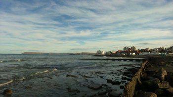 Comodoro Rivadavia, Chubut: Foto:Jeannette Morales