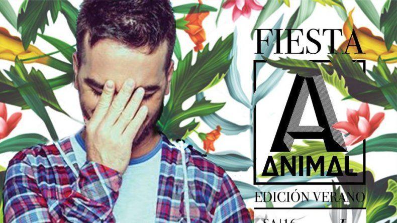 Llega la segunda edición de la Fiesta Animal