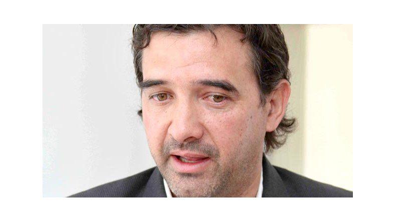 Albaini también tiene críticas para tres diputados del FpV