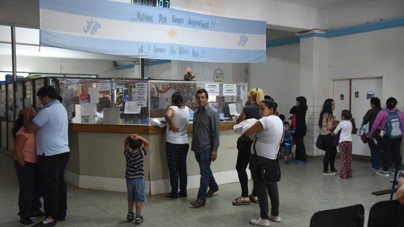 Falta de pago a vigiladores dejaría sin seguridad al Hospital Regional