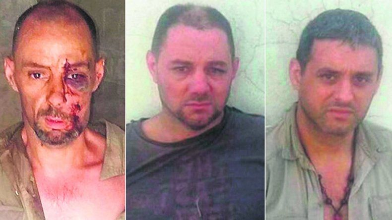 El juez federal Sergio Torres ordenó que los hermanos Martín y Christian Lanatta y Víctor Schillaci se mantengan aislados.