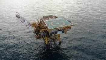 convocan a concurso publico para explorar hidrocarburos off shore