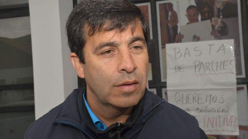 Denuncian que congelaron a empleados que acusaron a Zuñiga