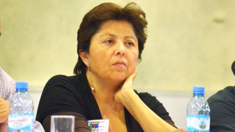 Navarro a Das Neves: desmiento categóricamente cobrar dicha suma