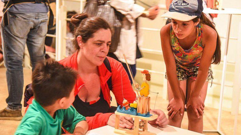 Festival Internacional de Títeres de Arena y Viento en Rada Tilly