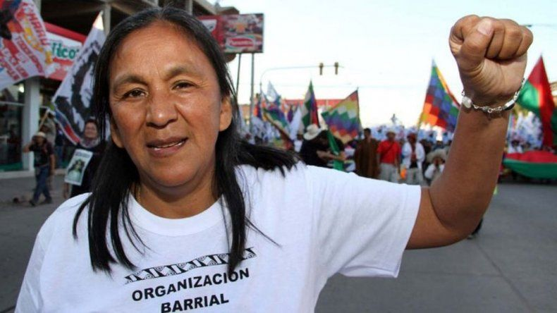 La OEA se sumó al reclamo de la ONU por la inmediata liberación de Milagro Sala