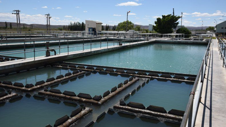 Nuevo corte de agua en Comodoro, Rada Tilly y Caleta