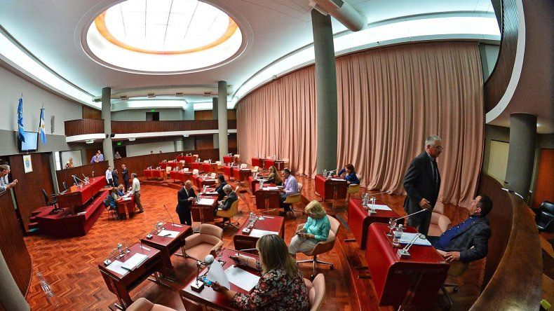 La Legislatura acompaña el reclamo pero con diferencias de enfoque