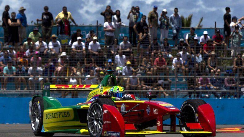 La Fórmula Eléctrica prepara una vez más su desembarco en Capital Federal.