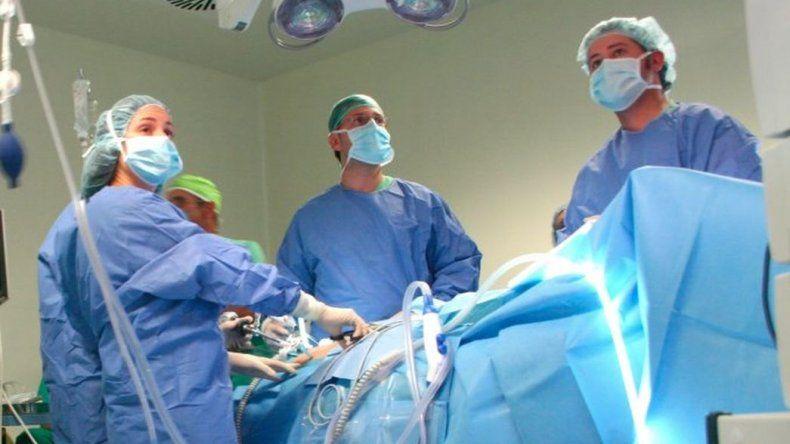 Cirujanos dieron marcha atrás con las renuncias masivas
