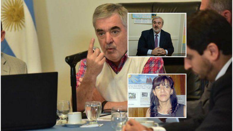 ATECh: no estamos de acuerdo con las denuncias públicas