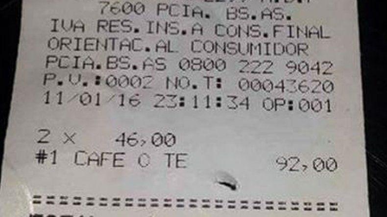Tiemblan los comerciantes en Mar del Plata: los escrachan por careros