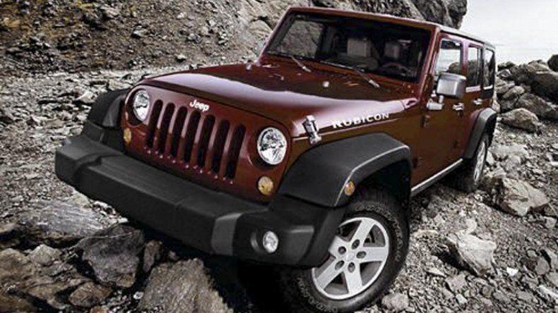 Los planes de Chrysler para el Jeep Wrangler y la Ram 1.500