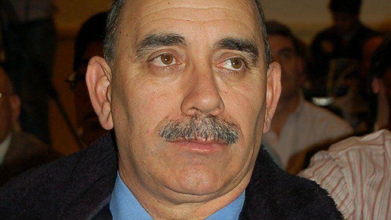 Juan Luis Ale asumirá hoy a las 19 como nuevo jefe de la Policía de Chubut en un acto a desarrollarse en Rawson.