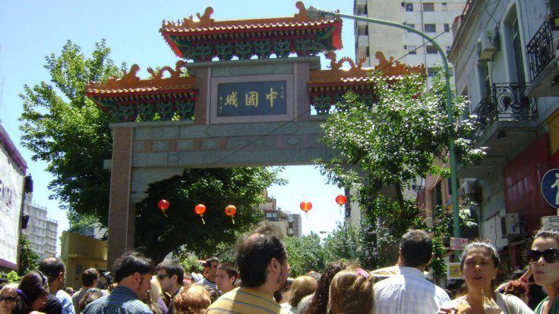 No sólo China se prepara para la celebración  del Año Nuevo