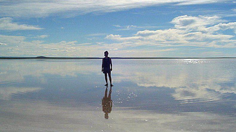 Salinas del Gualicho: otro rincón por descubrir en Patagonia