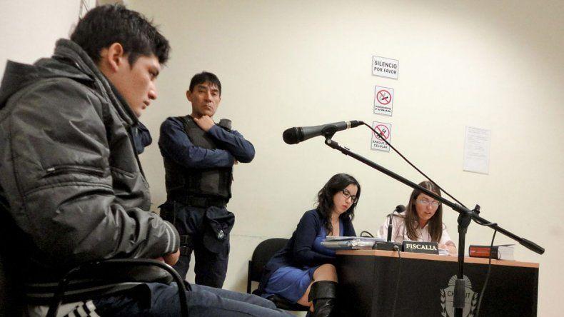 Pablo Chipi Rodríguez habría cometido junto a tres individuos un violento robo domiciliario en las calles Código 554 y 559.
