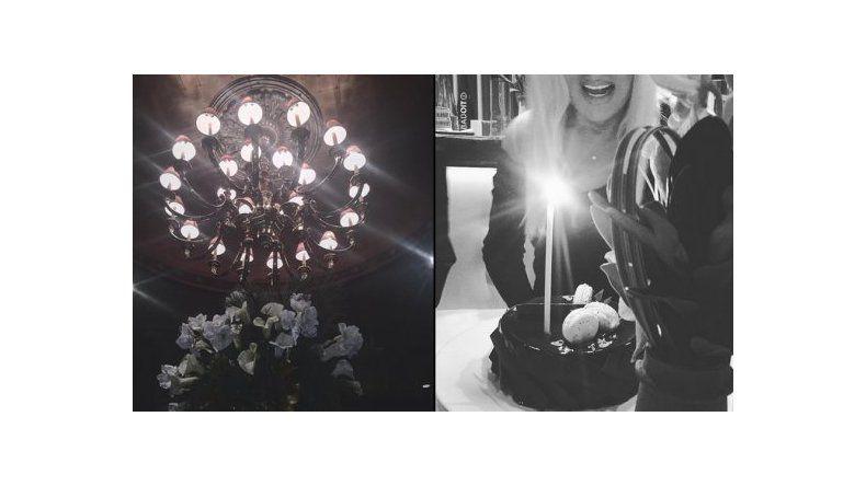 El cumpleaños top y lujoso de Susana Giménez
