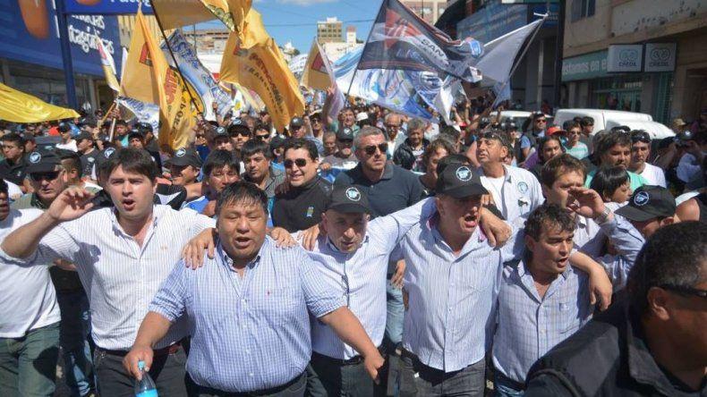Le realizarán una caravana de bienvenida a Loma Ávila