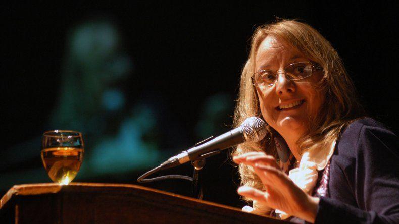 Alicia Kirchner pidió a Nación $600 millones