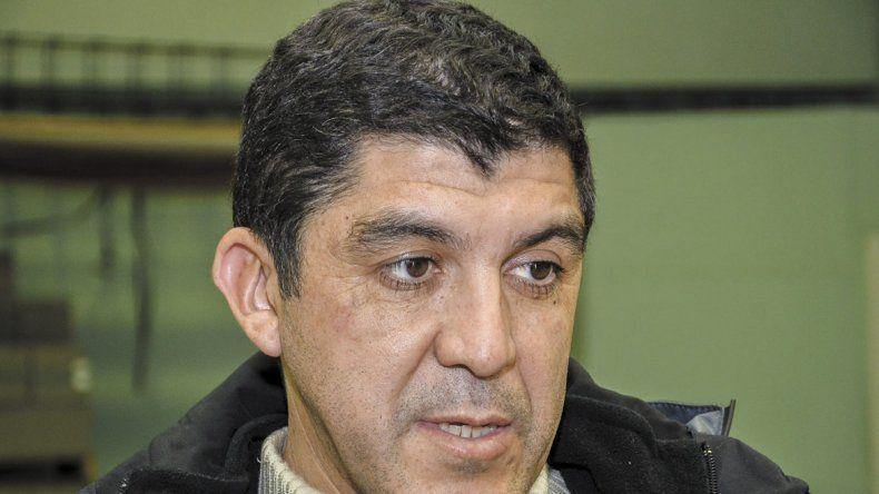 Leonardo Fabio Bustos