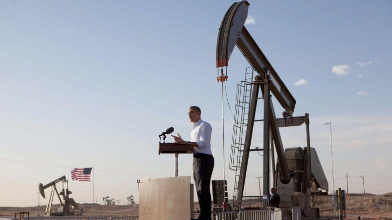 Barack Obama considera que el principal problema de la contaminación ambiental es el transporte y busca impulsar en el mismo el uso de energías limpias.