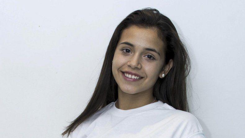 Miriam Aguado.